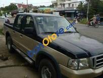 Cần bán xe Ford Ranger MT sản xuất 2005, màu đen chính chủ