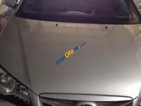 Bán xe Hyundai Avante 1.6 GDi MT năm 2014, màu bạc