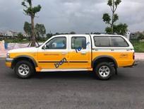 Cần bán lại xe Ford Ranger XLT 4x4 đời 2006, ghế nỉ zin, tapli nỉ trần nỉ như mới từ trong hãng ra