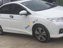 Bán Honda City 1.5 AT sản xuất 2016, màu trắng như mới