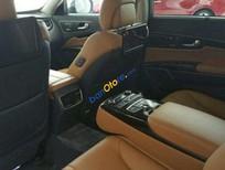 Cần bán xe Kia K9 Quoris 3.8 đời 2017, màu nâu, xe nhập