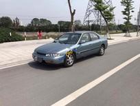 Cần bán gấp Honda Accord EX 2.2MT sản xuất 1995, màu xanh lam, nhập khẩu nguyên chiếc, giá tốt