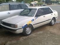 Bán Toyota Corolla MT đời 1984, màu trắng chính chủ