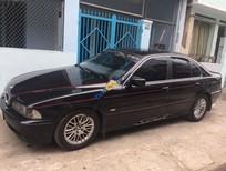 Cần bán xe BMW 525i sản xuất 2003, màu đen số tự động giá cạnh tranh