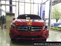Cần bán Mercedes A200 2017, màu đỏ, nhập khẩu