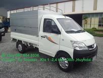 Xe tải 9 tạ Thaco Towner990 động cơ Suzuki Euro4 2018, trả góp 80%