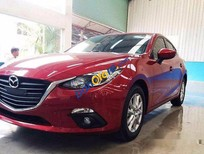 Cần bán Mazda 3 1.5L sản xuất 2017, màu đỏ