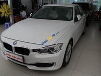 Giang Anh Auto bán xe BMW 3 Series 320i đời 2015, màu trắng, nhập