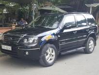 Bán Ford Escape 2.3AT sản xuất 2008, màu đen