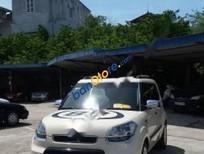 Bán Kia Soul 4U 2010, màu kem (be), nhập khẩu nguyên chiếc số tự động giá cạnh tranh