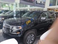 Bán xe Chevrolet Suburban đời 2016, màu đen, nhập khẩu nguyên chiếc