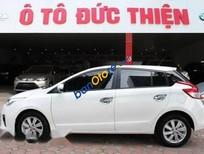 Cần bán lại xe Toyota Yaris G sản xuất 2015, màu trắng, nhập khẩu chính chủ