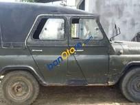 Bán lại xe Jeep Liberty đời 1995, giá tốt