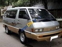 Bán Toyota Van MT đời 1985, xe chính chủ
