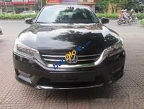Bán Honda Accord 2.4 đời 2014, màu đen chính chủ, 109tr