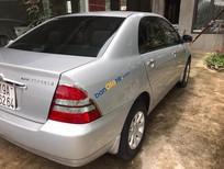Cần bán xe Toyota Corolla GLI đời 2004, màu bạc, nhập khẩu nhật bản còn mới giá cạnh tranh