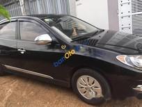 Cần bán xe Hyundai Avante năm 2011, màu đen, 390tr