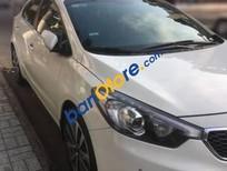 Cần bán gấp Kia K3 2.0 2014, màu trắng