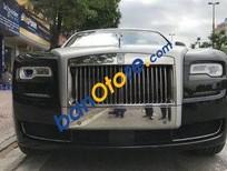 Cần bán Rolls-Royce Ghost năm sản xuất 2016, màu đen, nhập khẩu Mỹ