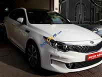 Cần bán xe Kia Optima 2.0AT đời 2016, đăng ký 2017, tư nhân chính chủ
