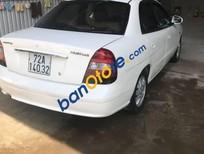 Bán ô tô Daewoo Espero năm sản xuất 2004, màu trắng