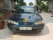 Bán ô tô Toyota Camry 2.2 đời 1999, màu xanh lam, nhập khẩu nguyên chiếc, 199 triệu