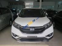 Bán xe Honda CR V 2.4 AT năm sản xuất 2016, màu trắng