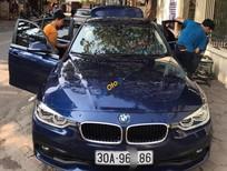 Bán BMW 3 Series 320i sản xuất 2015, xe nguyên bản