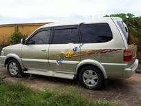 Bán Toyota Zace Surf sản xuất 2005 xe gia đình, giá chỉ 400 triệu