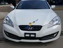 Bán Hyundai Genesis 2.0AT năm sản xuất 2011, màu trắng, xe nhập