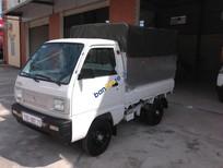 Cần bán xe Suzuki Super Carry Truck sản xuất 2017, màu trắng giá cạnh tranh