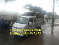 Bán xe tải Thái Lan nhập khẩu DFSK 850kg đi vào thành phố