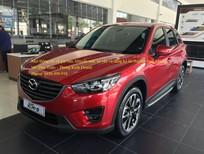 Bán Mazda CX5 - 2017, giá bao rẻ, phụ kiện full, liên hệ: Mr Toàn: 0936.499.938