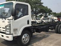 Xe tải Vĩnh Phát 8.2 tấn, động cơ Isuzu chất lượng Nhật