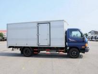Bán Hyundai HD500 tải 5,5 tấn 2017, màu xanh lam