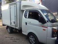 Xe đông lạnh/ xe Hyundai đông lạnh/ Hyundai Porter nhập nguyên con giá rẻ