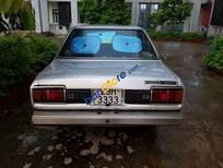 Bán xe Toyota Carina sản xuất 1980, màu bạc