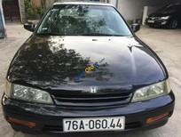 Cần bán xe Honda Accord đời 1995, xe còn rất mới, máy cực êm, gầm chắc nịch