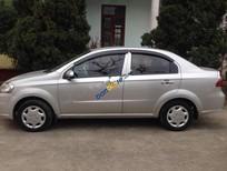 Cần bán gấp Daewoo Gentra đời 2011, xe chính chủ gia đình ít sử dụng còn mới