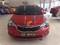Cần bán Kia K3 2.0 năm 2014, màu đỏ số tự động