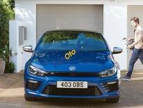Scirocco Volkswagen phiên bản cao cấp R - Nhập khẩu - LH Quang Long 0933689294