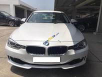 Cần bán BMW 3 Series 320i GT sản xuất năm 2016, màu trắng, nhập khẩu nguyên chiếc