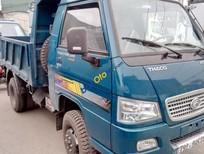 Bán xe ben Thaco 1 tấn (2 khối) tại Hải Phòng FLD250C, 0936766663