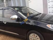 Cần bán Hyundai Avante 1.6 MT sản xuất năm 2011, màu đen, giá 390tr