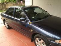 Bán Mitsubishi Proton đời 1999, màu xanh lam, nhập khẩu nguyên chiếc