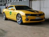 Bán ô tô Chevrolet Camaro đời 2010, xe chạy lướt 8,000 miles, nhập khẩu từ Mỹ
