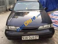 Bán xe Daewoo Prince đời 1995, màu đen