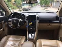 Bán ô tô Chevrolet Captiva LTZ đời 2007, màu đen, xe nhập số tự động, giá chỉ 305 triệu