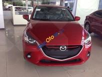Cần bán Mazda 2 1.5L đời 2016, màu đỏ, 585tr