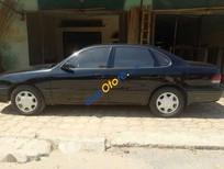Bán ô tô Toyota Avalon năm 1995, màu đen, nhập khẩu